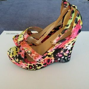 Shoes - Sexy wedges